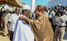 Décès de Sidy Lamine Niass: Macky Sall va présenter ses condoléances à Ahmed Khalifa Niass