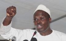 Présidentielle 2019 : Khalifa Sall demande à Cheikh Bamba Dieye de soutenir sa candidature