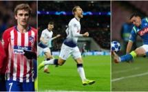 Ligue des champions : Atlético,Dortmund,Tottenham,Inter...encore un tout petit peu d'enjeux mardi soir
