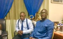 Tension à l'UCS : Abdoulaye Baldé et son porte-parole vers le clash ?
