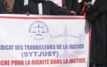 Le Sytjust annonce une grève illimitée à partir du 27 décembre 2018