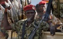 Tchad: les militaires en passe de retrouver leur salaire