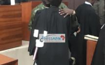 """#ProcésNgaakaBlindé : """"Même le Procureur de la République n'a pas requis une peine d'emprisonnement"""" (Avocat)"""