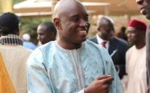 """Aly Ngouille Ndiaye sur la mention """"ne s'est pas inscrit sur les listes"""" sur la carte d'identité de Karim : """"le contraire m'aurait étonné"""""""