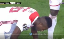 Vidéo : Buteur Pape Abdou Cissé élimine le Milan Ac