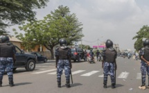 Elections au Togo: Amnesty s'inquiète d'une loi sur la cybersécurité