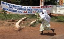 Cellule terroriste démantelée au Mali: le profil des suspects