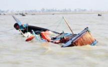 Casamance: Une houle dangereuse annoncée ce week-end sur la Grande et petite côte