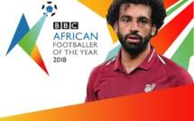 Afrique : une récompense pour Salah !