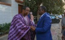 """Ahmed Kalifa Niass sur les 20 millions de """"Diakhal"""" du Président Macky : """" Sidy Lamine ne les aurait pas pris"""""""
