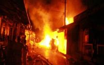 Macky Sall va poser la première pierre du marché aux poissons de Thiès, incendié vendredi