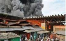 Incendie à Thiès : Les victimes sollicitent le soutien de l'Etat