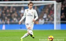 Mordic révèle ce que lui a dit Florentino Perez à propos de son départ du Réal Madrid