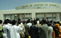 Grève du Sytjust : Les justiciables montent au créneau (Reportage)