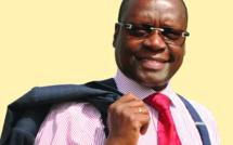 Pierre Goudiaby Atépa remercie ses militants pour les signatures et dépose sa candidature