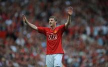 Officiel ! L'ancien attaquant Solskjaer remplace Mourinhio sur le banc Manchester United