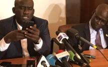 """Moussa Tine-Affaire Khalifa Sall: """"la Cour Suprême ne peut pas se prononcer deux fois  sur une même affaire"""""""