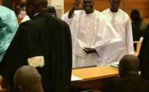 Les avocats de Khalifa Sall demandent aux juges de la Cour suprême de tout envoyer devant le Conseil constitutionnel