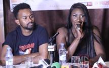 """Aya Nakamura à Dakar : """"j'aime bien Wally Seck"""""""