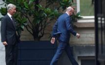 Belgique: le roi Philippe rejette l'hypothèse de législatives anticipées