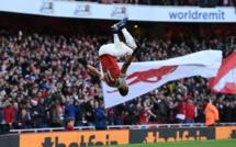 #PremierLeague : Aubameyang relance Arsenal contre Burnley (3-1)
