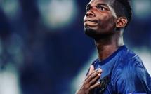 Pogba s'exprime de vive voix sur le départ de Mourinho : «avec José...»
