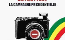 Mamadou Gomis et Babacar Touré Mandemory  appellent les photographes sénégalais à boycotter la campagne de Macky Sall