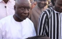"Idrissa Seck à son investiture : ""l'espoir est permis"""