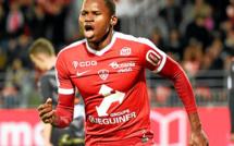 Vidéo - Retour sur les 15 buts d'Habib Diallo avec FC Metz en cette première partie de saison