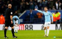 Premier League: Manchester City s'enfonce et laisse Liverpool s'envoler en tête