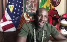 """Assane Diouf insulte à la barre : """"les policiers de Guédiawaye sont des D******"""""""""""