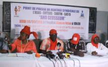 """Un économiste de la santé porte plaine contre l'Etat du Sénégal et le syndicat du secteur """"And Gesseum"""""""