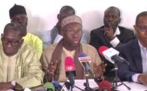 Le Front de Résistance nationale au président du Conseil constitutionne : «les résultats des vérifications ne sauraient nous engager...»