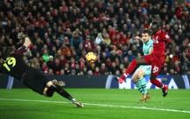 Liverpool-Arsenal: Sadio Mané participe a l'atomisation des Gunners