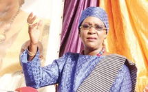 Amsatou Sow Sidibé affirme qu'«il ne peut pas y avoir d'élection le 24 février 2019»