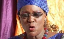 Parrainage : Amsatou Sow Sidibé recalée