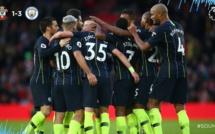 Manchester City se relance à Southamton avec le choc contre Liverpool