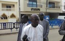 """Parrainage: le candidat Mamadou Ndiaye se """"réserve» le droit de se prononcer à sa sortie du Conseil constitutionnel"""