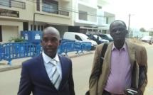 """Conseil constitutionnel: Mamadou Diop se dit """"confiant"""" sans vouloir s'exprimer sur son parrainage"""
