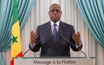 Macky Sall sur la Présidentielle de 2019 : «le gouvernement s'active à organiser des élections libres, transparentes et..»
