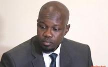 Ousmane Sonko menace l'immunité présidentielle de Macky