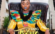 Cadeau nouvel an : La chanteuse OMG offre un nouveau single à ses fans
