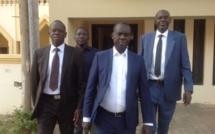 Malick Gakou très nuancé à sa sortie du Conseil constitutionnel: «Je vais passer le parrainage»