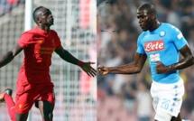 France Football : Sadio et Koulibaly dans l'équipe type africaine