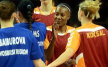 Basket : Astou Traoré suspend momentanément sa carrière