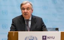 Elections RDC : l'extrême prudence de l'Onu