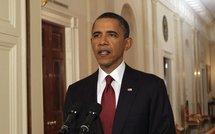 La popularité d'Obama rebondit après la mort de Ben Laden
