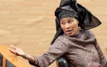 Parrainages: Aissata Tall Sall pense qu'elle a été ajournée parce qu'elle est une femme