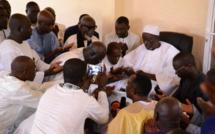 Construction Université de Touba : Serigne Cheikh Saliou dégaine 1 milliard Fcfa