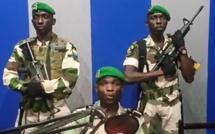 Direct - Gabon : Échec tentative de Coup d'Etat, arrestation des mutins, le gouvernement en réunion de crise